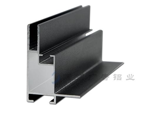 4分卡布铝材 K402