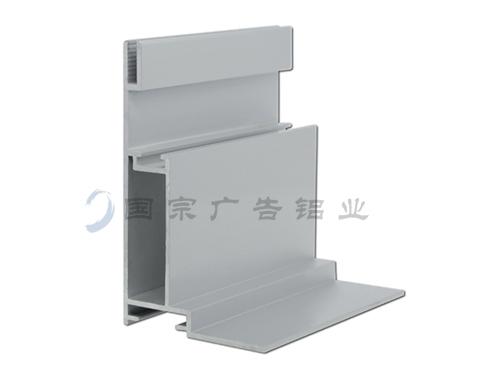 10分工程卡布铝材 GK1000