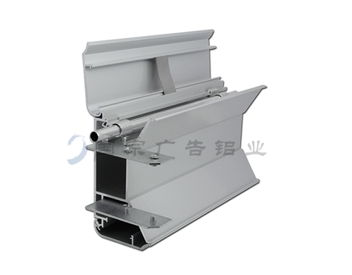 12060拉布灯箱铝材 gl12030-L060
