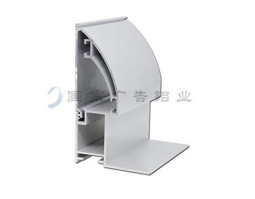 12060拉布广告铝材  l853A-l1201b