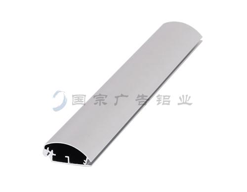 超薄广告铝材